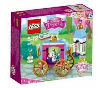 Lego Disney 41141 Pumpkin's Royal Carriage