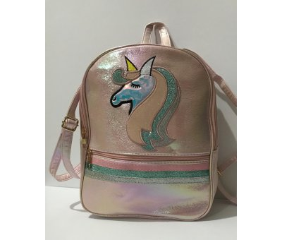 PLAYBACKPACK UNICORNI SIRT ÇANTASI